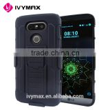 IVYMAX high quality durable outdoor rugged pro case shockproof case for LG G5 with factory price