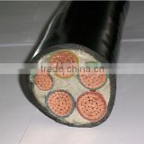 Competitive price standard all kinds of size 120 mm2 xlpe pure cooper cable with satisfied service