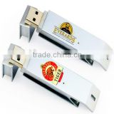 Shenzhen factory true capacity 256 gb usb flash drive