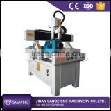 high quality and low price mini 6090 cnc router 4 axis for cylinders                                                                                                         Supplier's Choice