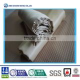 100% inherently fire retardant jacquard fabric for bedding sheet                                                                         Quality Choice