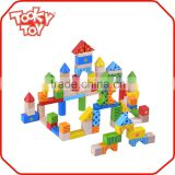 Baby Toys Made In China Bulk Wooden Blocks                                                                         Quality Choice