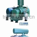 PTR Three-blade Roots Blower/high pressure centrifugal fan/factory ventilation blower fan/ventilator