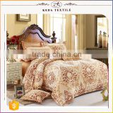 Alibaba manufacturer supplies king size duvet cover set home bed linen wholesales