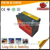 super MF DIN 12V45AH auto storage battery,auto battery wholesalers for 45AH 54578 auto car batteries