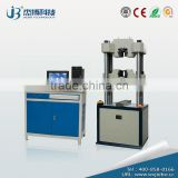 Computer Electro Servo Hydraulic Universal Test Equipment Tensile Testing Machine Price