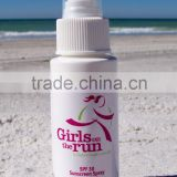2oz Spf30 Spray Sunscreen