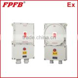 BDZ52 explosion-proof circuit breaker hot sell low price
