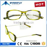 most popular new model eyewear reading glasses acetate optical glasses frames                                                                                                         Supplier's Choice