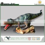 wholesale mini dinosaur wood craft dinosaur statue for sale                                                                         Quality Choice