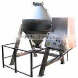Double Cone Blender Machine for Mixing Dry Powder