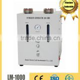 Hydrogen Generator LM-1000 HHO dry cell electrolyzer PEM technology
