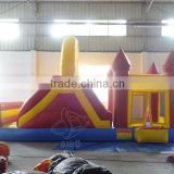 GMIF5810 holiday living inflatables moon bounce manufacturer inflatable trampoline children