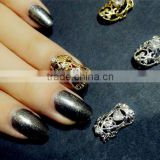 3D beauty Luxury nails for salon nails wedding