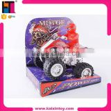10220454 funny kids friction toy motorcycle with man carros de juguete