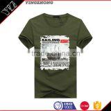 Wholesale Unisex wholesale china import hip hop t shirts with hood and black blank plain tshirts 2016 custom t shirt