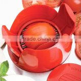 Delicate High Quality Kitchen Tools Tomato Onion Slicer Potato Chopper Vegetables Fruit Cutter Hot Selling