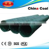 plastic ,rubber mine use air conditioning ducts