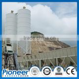 high quality HZS25(,HZS35,HZS50, HZS75,HZS90,HZS120 ) ready mixed concrete batching plant
