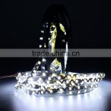 DC12V S-Shape Daylight Flexible LED Strip Light 2835 72LEDs\m