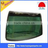 Bus Front Windshield Glass OEM low price windshield China auto glass