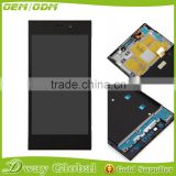 (WCDMA) Quick Delivery Replacement Lcd For Xiaomi 3 m3 mi3 Lcd Display With Touch Screen Digitizer Assembly With Frame For mi3