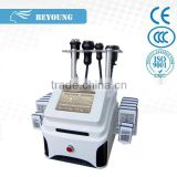BL-58 5 in 1 vacuum cavitation radio frequency slimming & beauty instrument