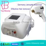 Semiconductor Women Professional Painless 808nm Diode Laser In Hair Removal Abdomen Medical