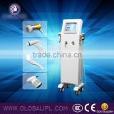 RF fractional skin tightening device 81 pins 25pins beauty machine for salon and clinic CE