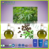 Organic hemp seed oil refined Bulk