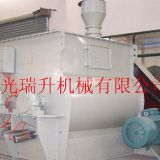 Automatic stainless steel double shafts paddle mixer,Non Gravity Blender Paddle Mixer machine,weightless mixer machine
