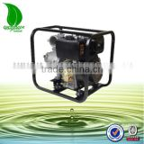 4inch Diesel Water Pump, Price of Diesel Water Pump Set, Agriculture Irrigation Diesel Water Pump