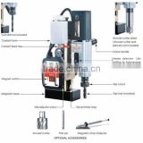[Handy-Age]-Auto-Reverse Tapping & Core Drilling Machine (MW1304-001)