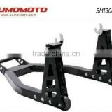 Aluminum muscle and cool looking rear Stand SMI 3080 with V adapter