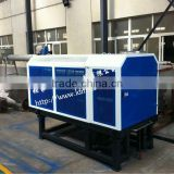 PET infrared crystallization drier