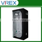 100*100*200CM Wholesale Hydroponics Grow Tent,pooja room,used greenhouse frames for sale