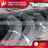 steel wire for nail making factory direct sale