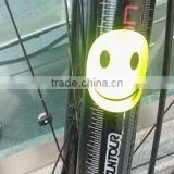 Bicycle Reflective Reflector Sticker