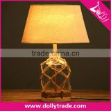 Hotel Project Led Desk Lamp Hotel Decorative Table Lamp