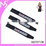 Wholesale bachelorette sash for hen night party bride to be sash