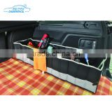 Car Tool Bag Organizer Storage Tools Bag , Car Trunk Organizer