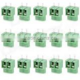 KF305 Pluggable Terminal Block CONNECTOR TERMINAL BLOCKS POLYAMIDE 10A 12WAY