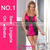2015 High quality guarantee girls sexy night club wear teen girls sexy lingerie