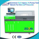 Common Rail test system Tester Bench ZQYM618D  Common Rail Pump injetor Tester