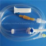 Disposable Sterile Transfusion IV Infusion Set