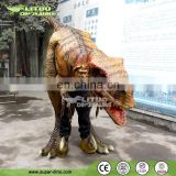 Animatronic Dinosaur Costume Rental