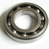 689ZZ 9x17x5mm 6205Z 6000Z Deep Groove Ball Bearing Low Voice