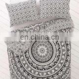 Indian Cotton Mandala Duvet Cover Doona Cover Bedding Quilt Cover Wholesaler
