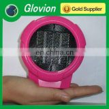 Hot sale fan heater Mini Fan Heater electric fan heater