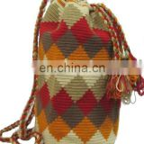 Wayuu Backpack-Capoterra BPB 03